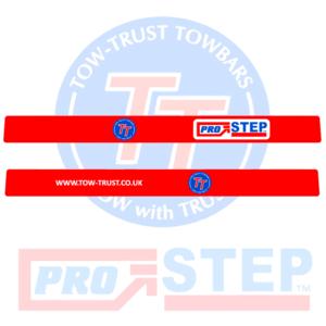 Pro-Step Reflective Tape