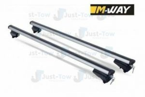 M-Profile Universal Roof Bars