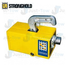 Strongbox Hitchlock