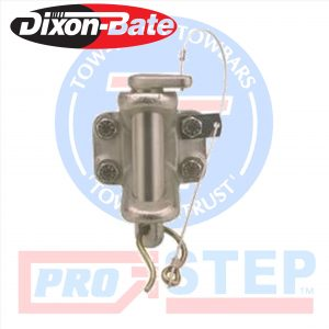 Dixon Bate Pin & jaw Less Ball (Four Bolt)