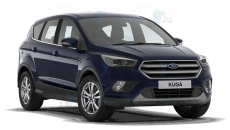 Ford Kuga Towbar 2008 to Present - Fitting Service