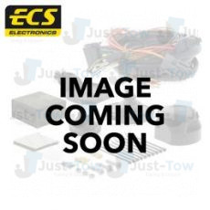 ECS Dedicated Towbar Wiring Kit