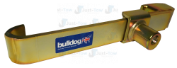 Bulldog CT220 Trailer Door Lock