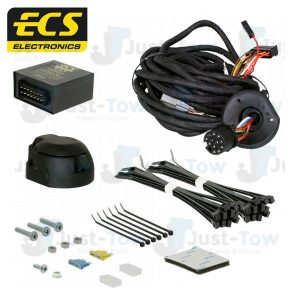 Ford Transit Custom 13 Pin Dedicated Towbar Wiring Kit Oct/2012 to June/2016