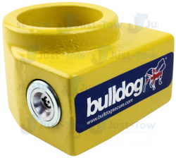Bulldog KP100 King Pin Lock