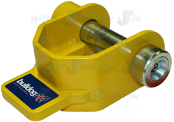 Bulldog KP20 King Pin Lock