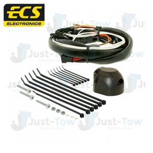 Land Rover Discovery Sport 7 Pin Dedicated Towbar Wiring Kit Feb/2015 to Aug/2019
