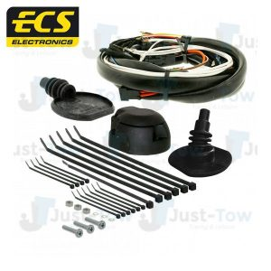 Land Rover Discovery Sport 13 Pin Dedicated Towbar Wiring Kit Feb/2015 to Aug/2019