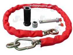 Bulldog MC30 High Security Chain