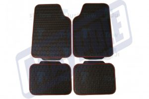 Universal PVC All Weather Car Mat Set