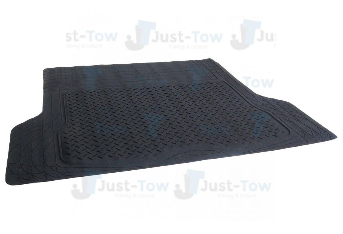 Heavy Duty PVC Car Boot Liner