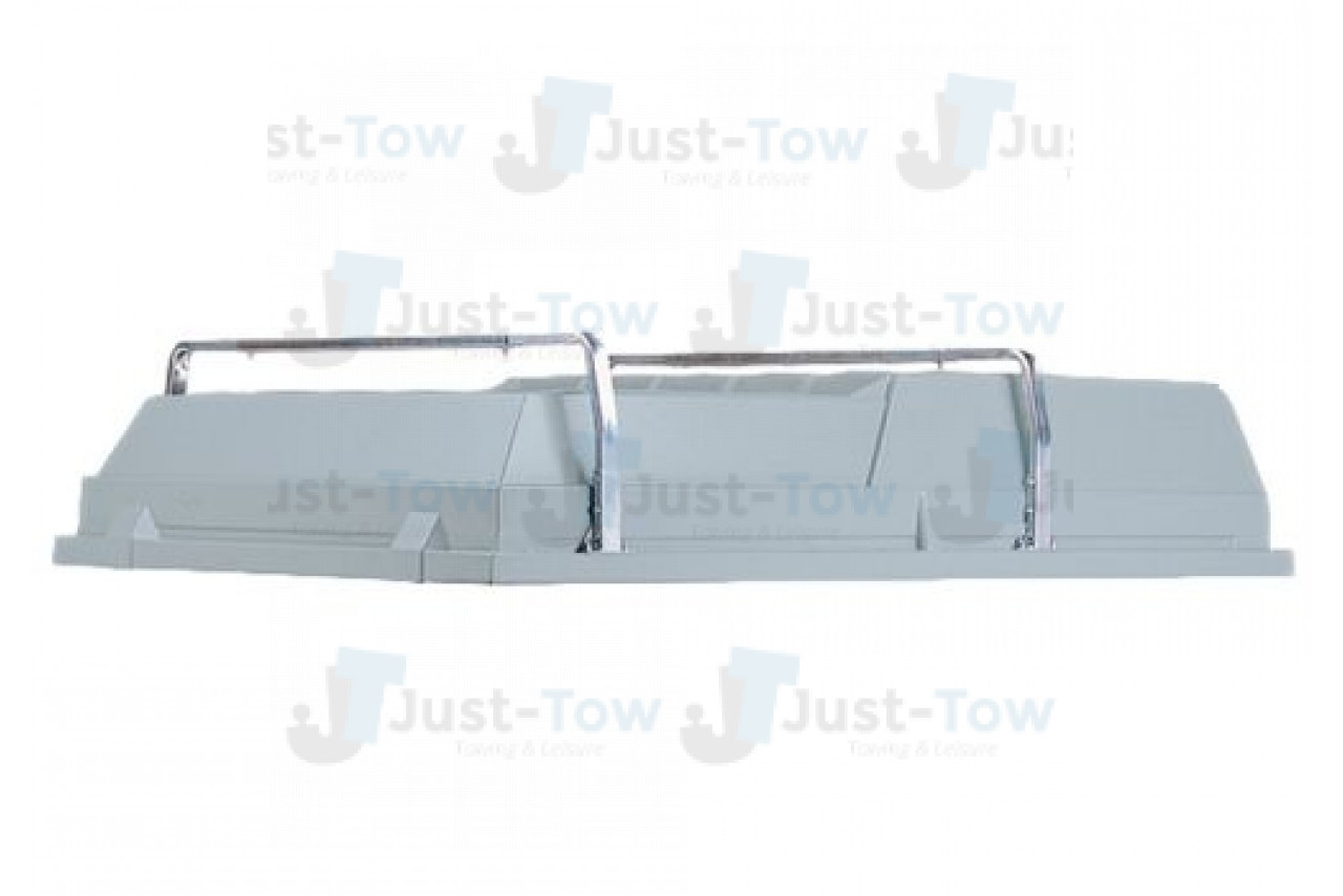 Universal Trailer Load Bars for ABS Hard Covers