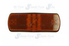 Perei 12/24V L.E.D Side Marker Lamp