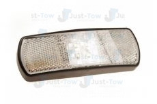 L.E.D Front Marker Lamp with Integrated Superseal
