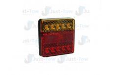 12V L.E.D Rear Combination Lamp S/T/I