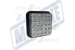 10-30V L.E.D Reversing Modular & Plastic Base Lamp