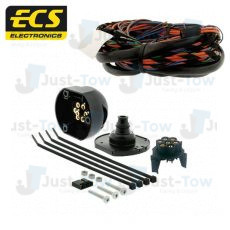 Renault Master Chassis Cab 7 Pin Dedicated Towbar Wiring Kit March/2010 to Present