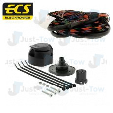 Renault Master Chassis Cab 13 Pin Dedicated Towbar Wiring Kit March/2010 to Present