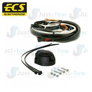 MAN TGE (With Prep) 13 Pin Dedicated Towbar Wiring Kit March/2017 to Present