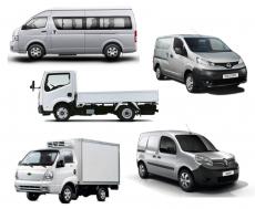 Van, Chassis Cab & Pickup Towbars