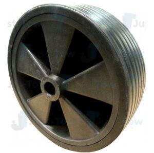 Spare Plastic Jockey Wheel