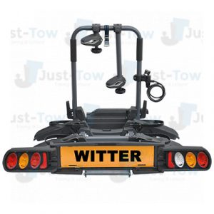 Witter ZX702 Cycle Carrier