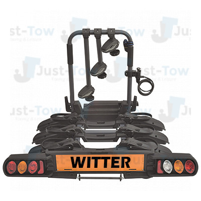 Witter ZX703 Cycle Carrier