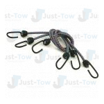 Cycle Carrier Bungee Straps