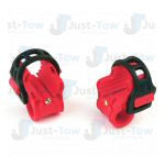 Witter ZX Cycle Carrier Clamps