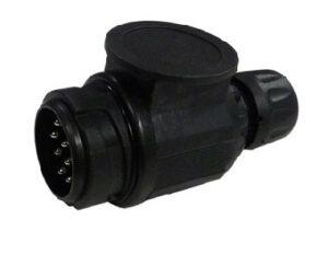 13 Pin Plug