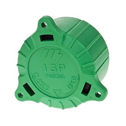 13 Pin Plug Cap