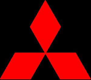 Mitsubishi Towbars