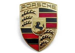 Porsche Towbars