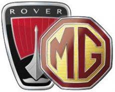 Rover / MG Towbars