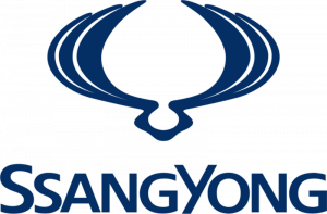 Ssangyong Towbars