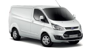 Ford Transit Custom June/2016 Towbar Fitting Service