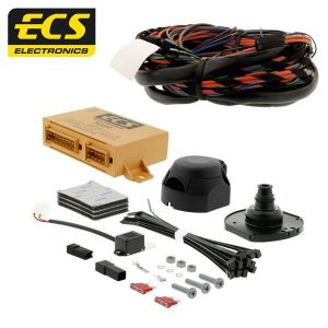 VL04507U Towbar Wiring Kit