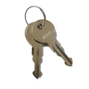 Witter-Detachable-Towbar-Keys