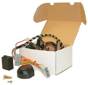 Dedicated Towbar Wiring Kit