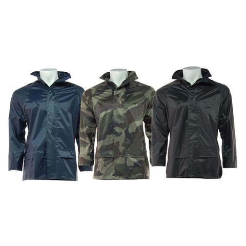 Arctic Storm Waterproof Jacket