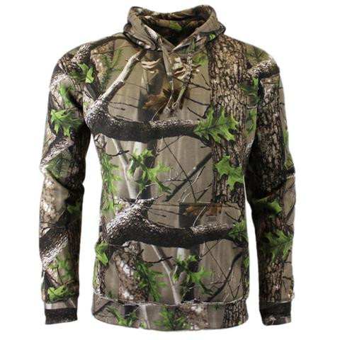 Game Camouflage Hoody