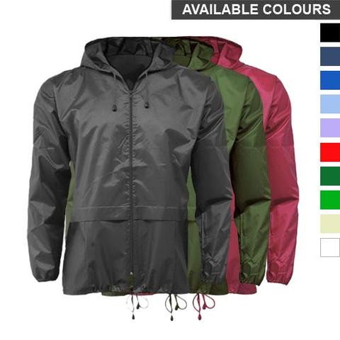 Unisex Adults Packaway Cagoule