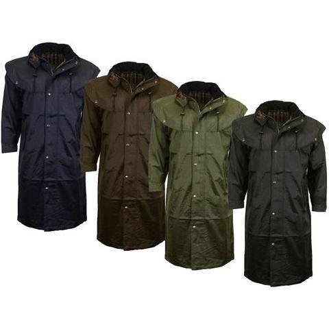 Midland Waterproof Riding Jacket