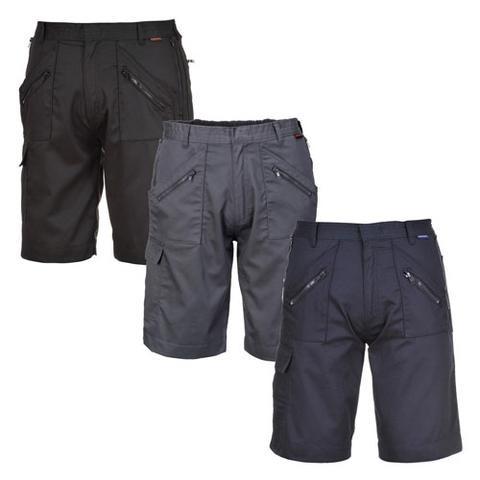 Portwest Action Shorts