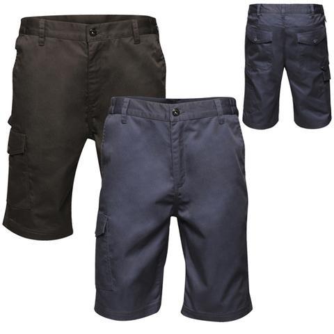 Regatta Combat Cargo Shorts