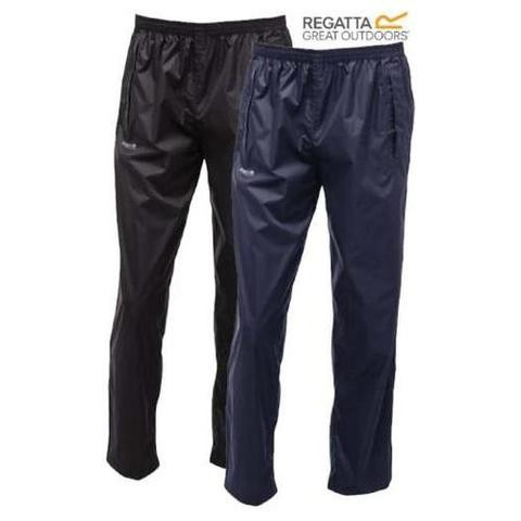 Regatta Stormbreak Waterproof Over Trousers