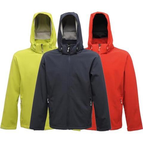 Regatta Arley Standout Softshell Jacket