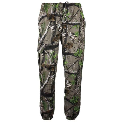 Game Trek Camouflage Joggers