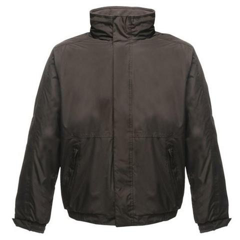 Regatta TRW297 Dover Waterproof Fleece Lined Jacket