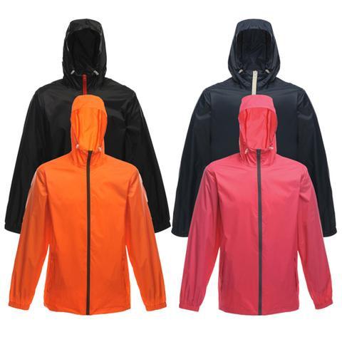 Regatta Avant Mesh Lined Waterproof Jacket